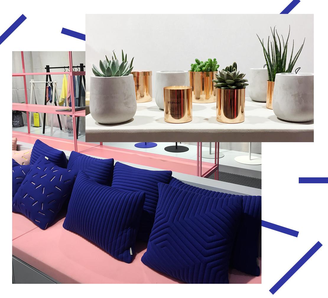 de interieurtrends van maison et objet 2017 westwing magazine. Black Bedroom Furniture Sets. Home Design Ideas