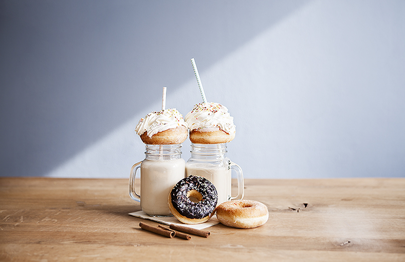 Hemels wintergenot: Luxe Chai Latte