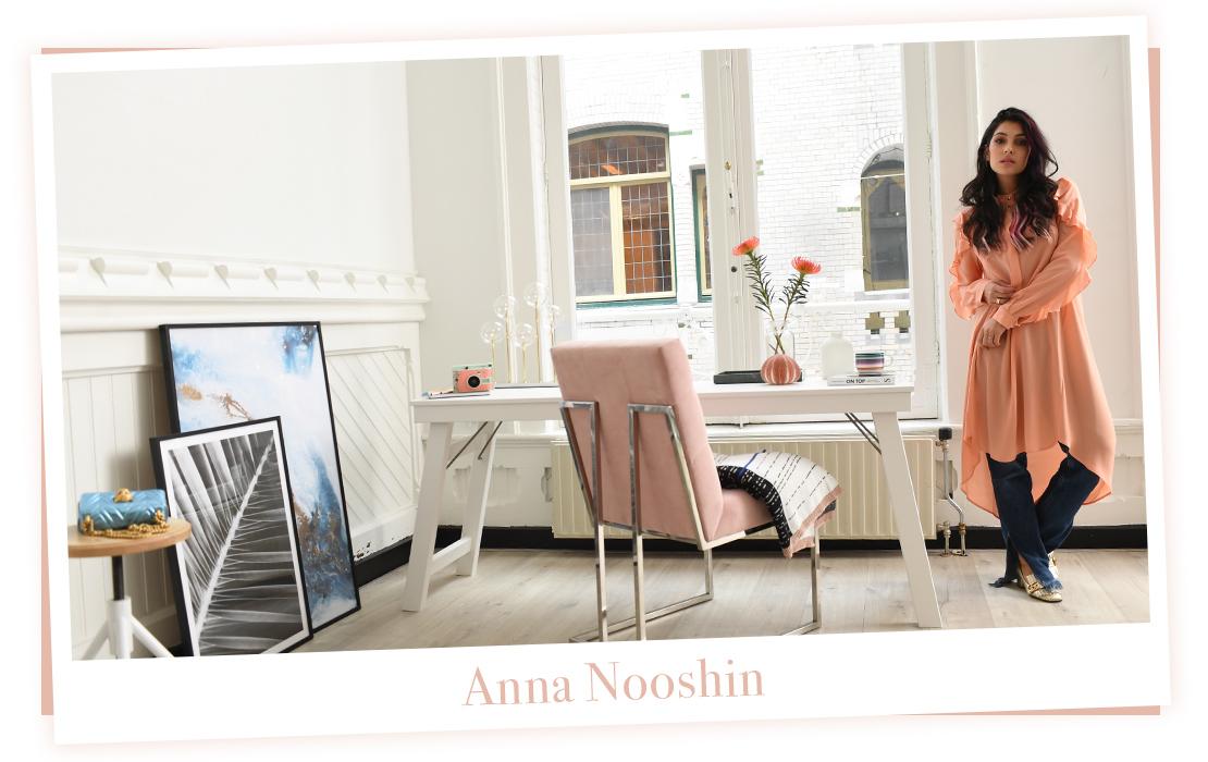 Anna Nooshin