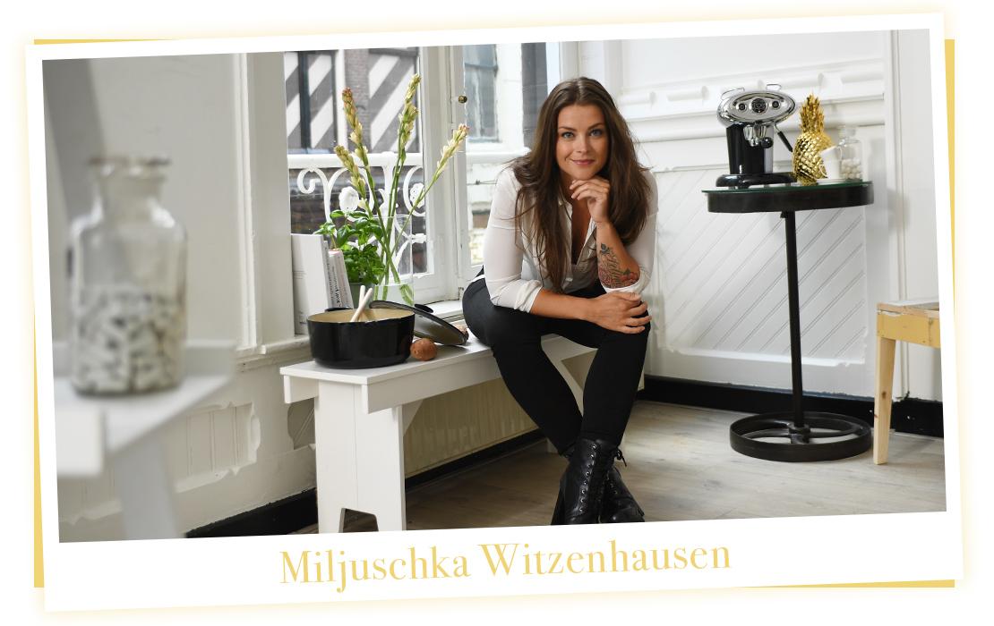 Miljuschka Witzenhausen