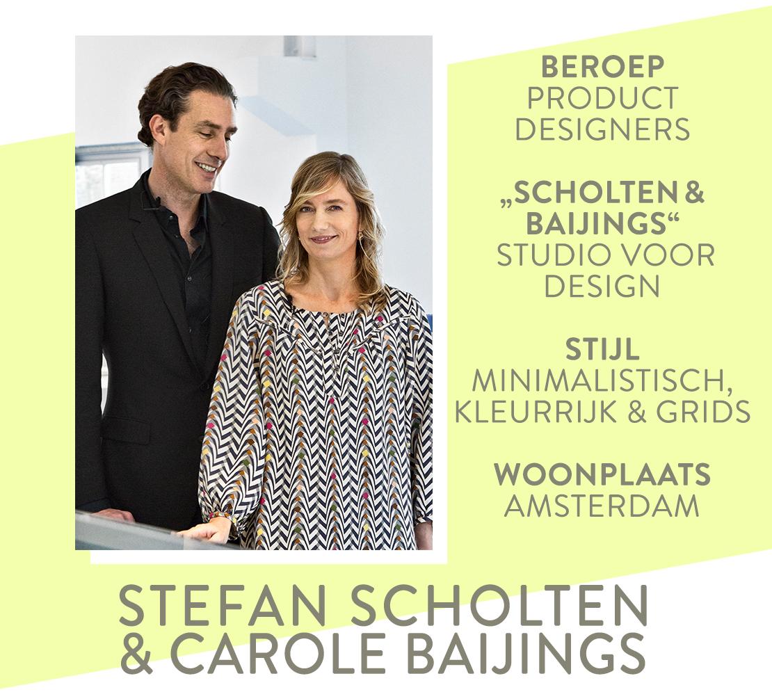 Scholten & Baijings