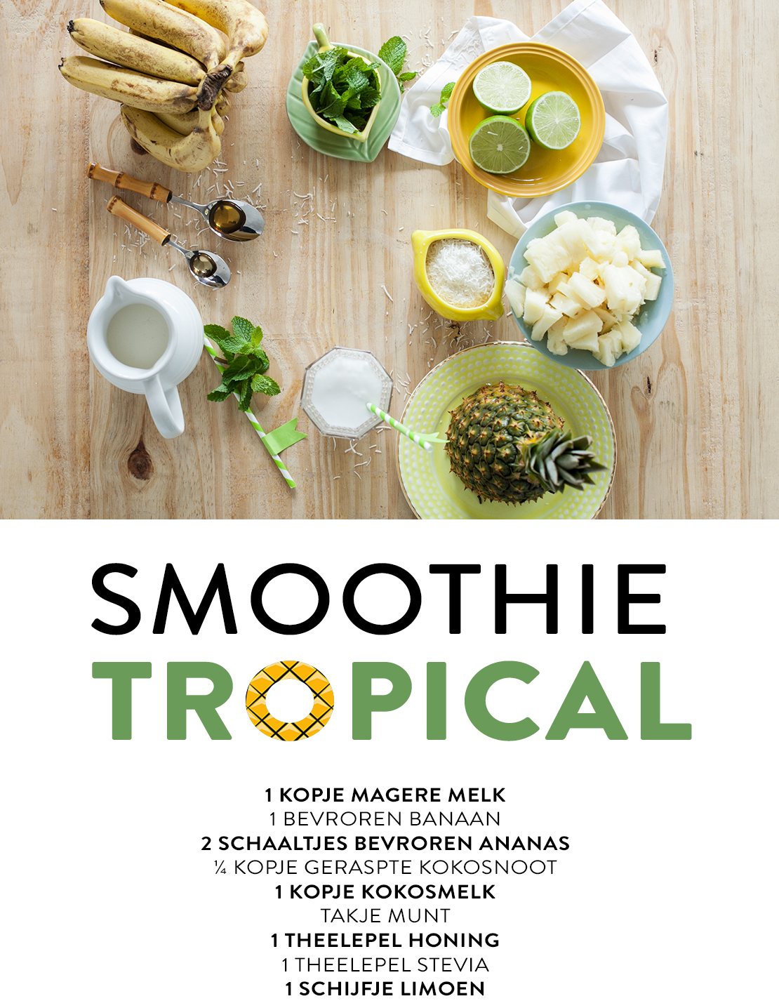 smoothie-recepten-tropical