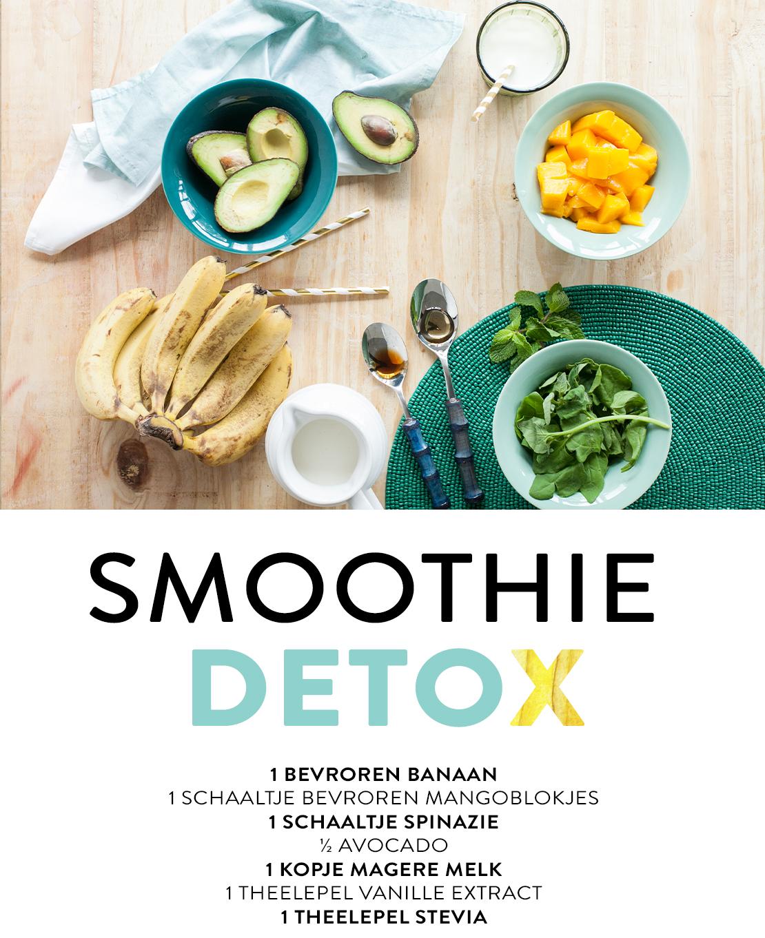 smoothie-recepten-detox