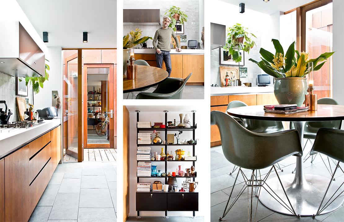 Binnenkijken bij interieur designer Erik Gutter | Westwing Magazine