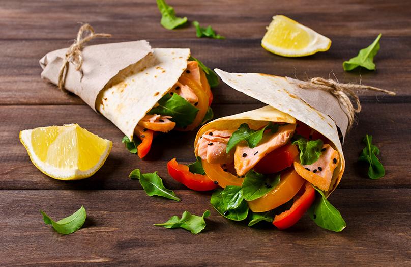 Dé nieuwe foodtrend: 3 x trendy taco's