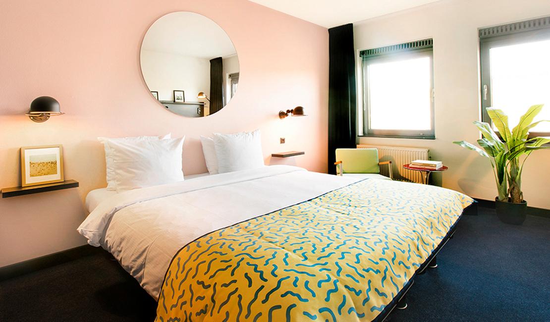 hotel the dutch