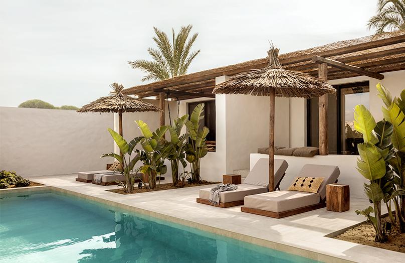 Laid-back living: hotel Casa Cook Kos