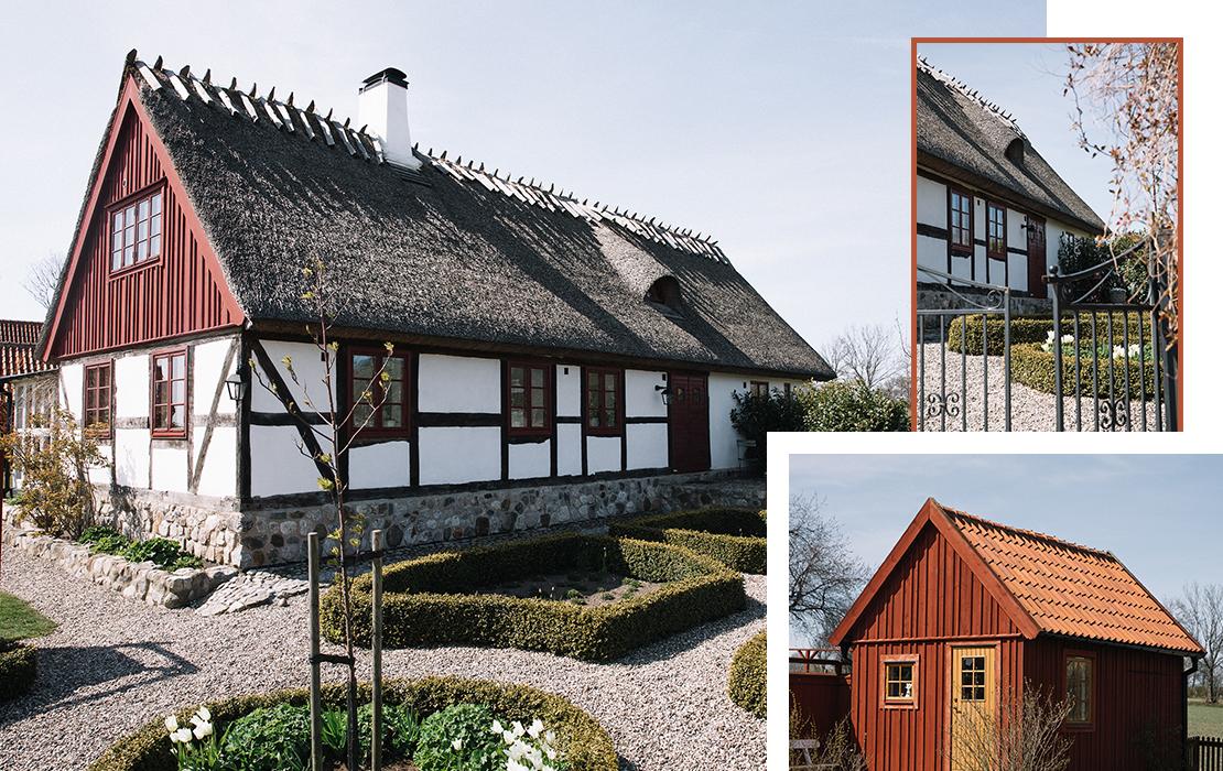 Schattig Zweeds Huisje : Een kijkje in een pittoresk huisje in zweden westwing magazine