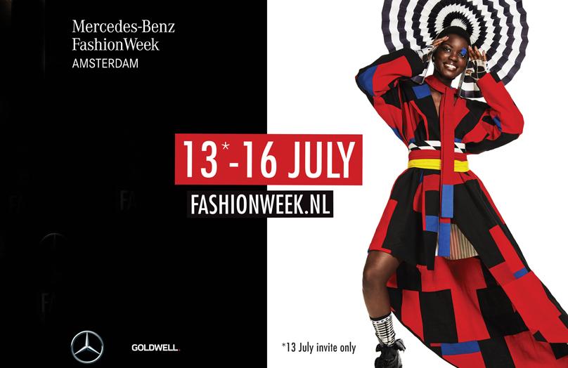 5x must-sees van Amsterdam FashionWeek 2017