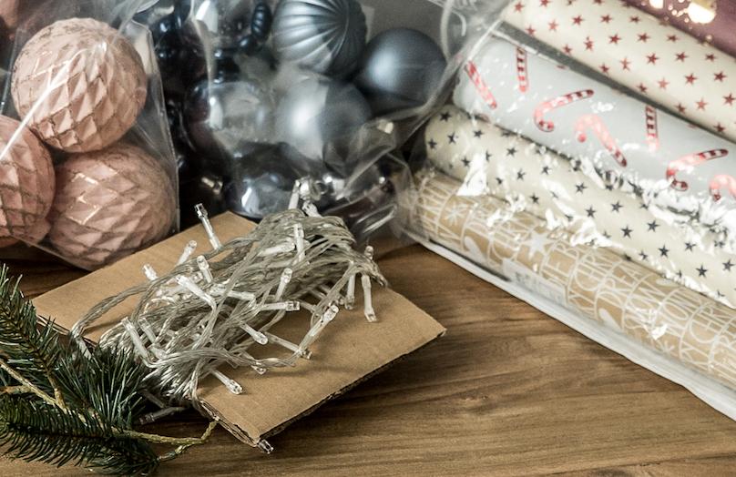 Home & Living Hacks: De Kerst voorbij