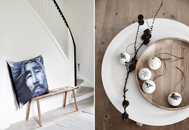 jak urządzić mieszkanie w stylu norweskim