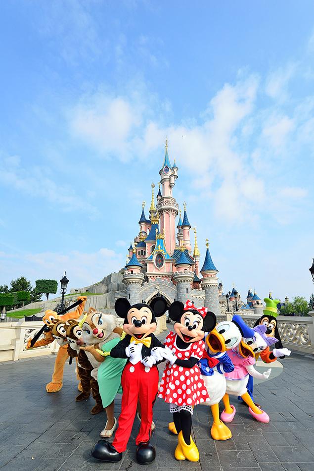 6-Disneyland