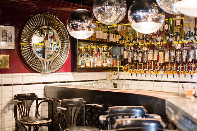 Denis Simachev Shop&Bar