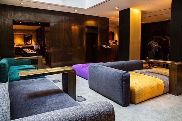 Hotel STRAF