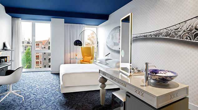 Hotel Andaz