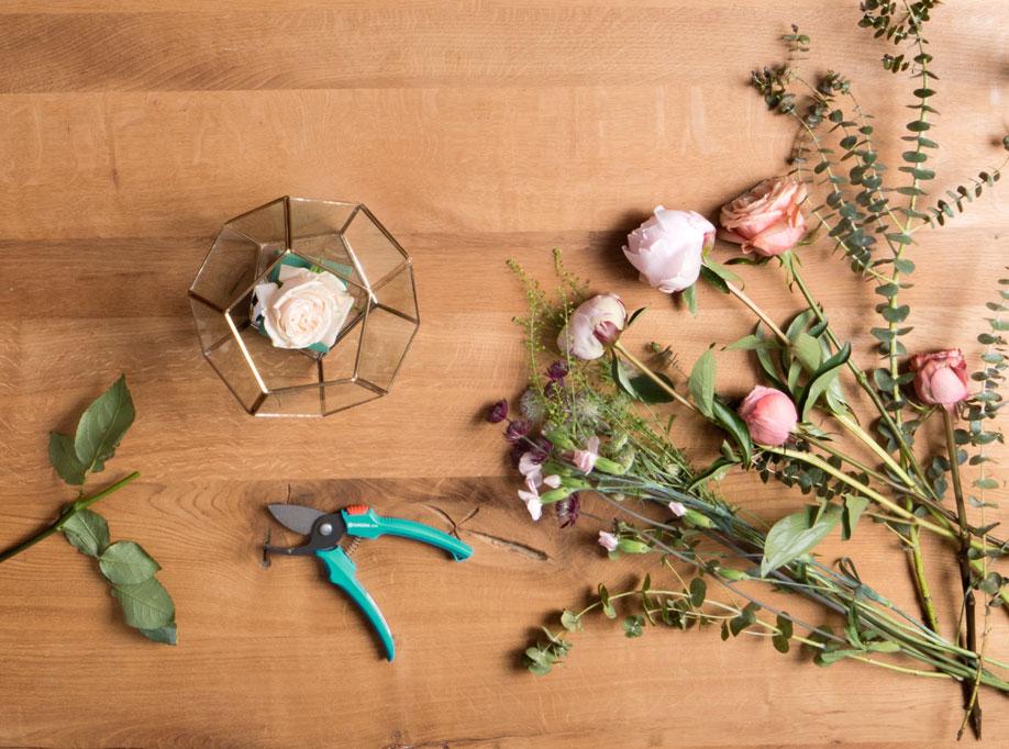 jak zrobić terrarium ozdobne