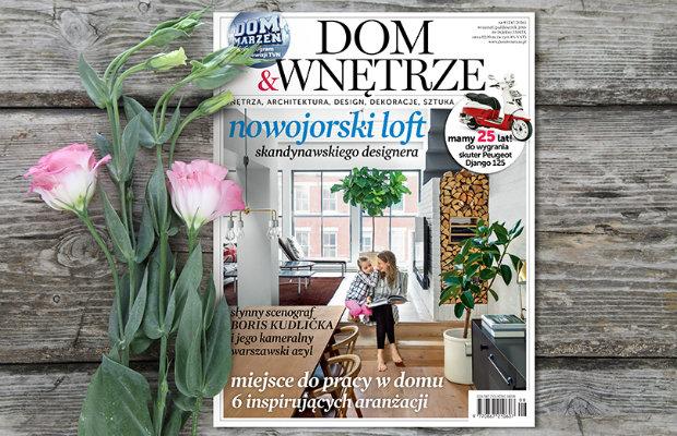 magazyn dom i wnętrze w westwing