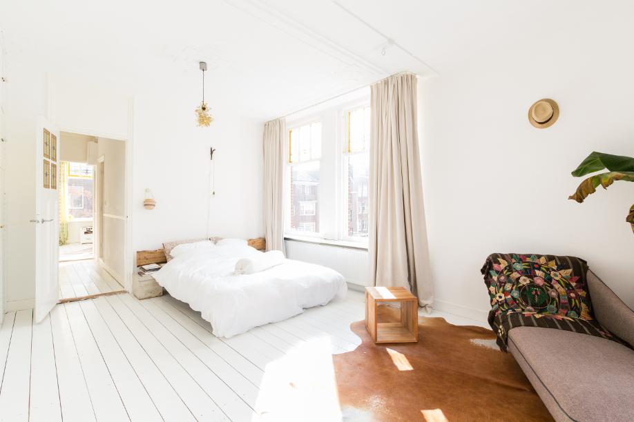 piękny dom sypialnia Lenneke 2