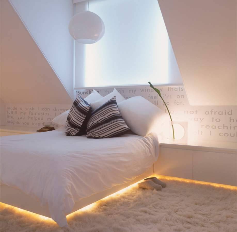 6 Wetswing lighting lampa i światło LED