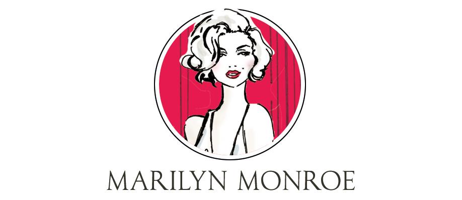 Portrait-Monroe