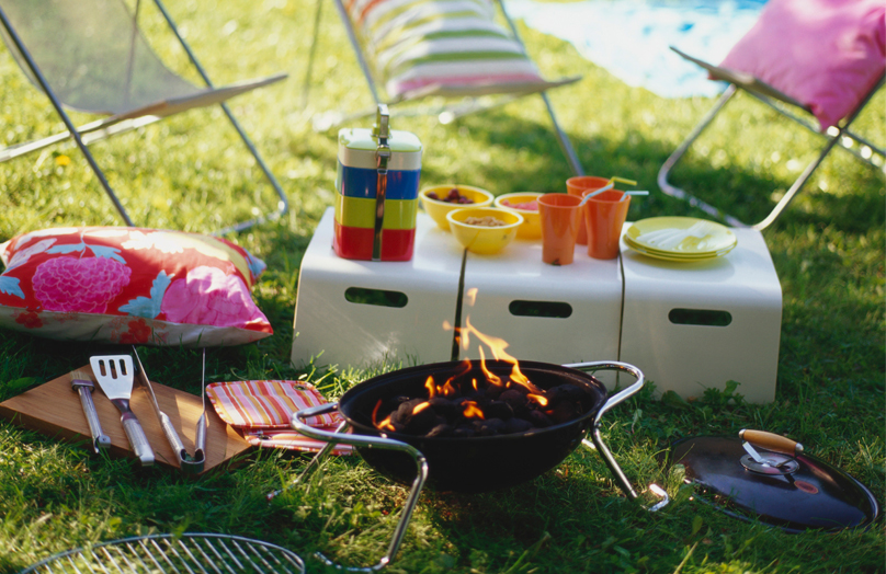 8 sposobów na udane grillowanie
