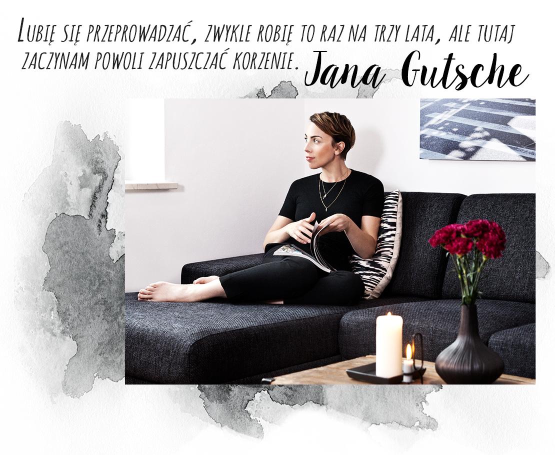 Z wizytą u Jany Gutsche
