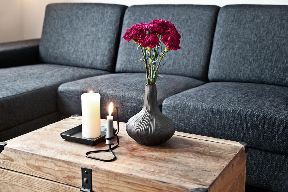wygodna kanapa do nowoczesnego mieszkania