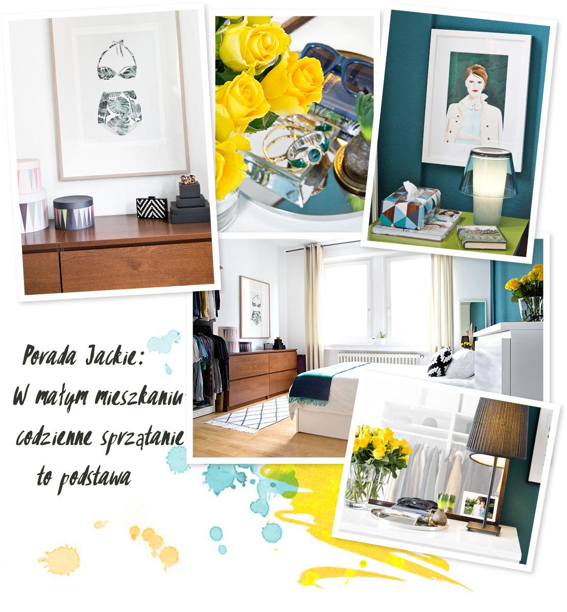 urządź mieszkanie w artystycznym stylu