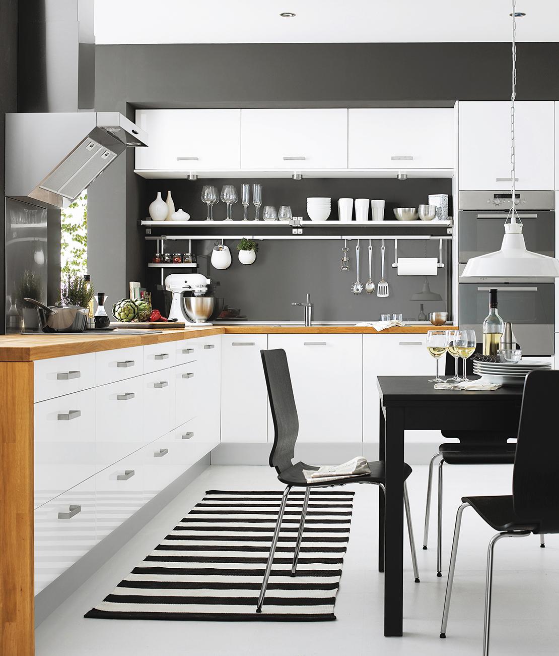 jak posprzątać kuchnię