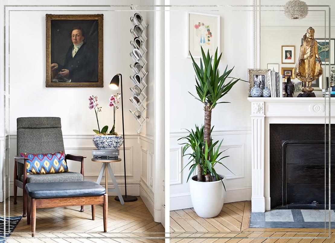 styl klasyczny w mieszkaniu