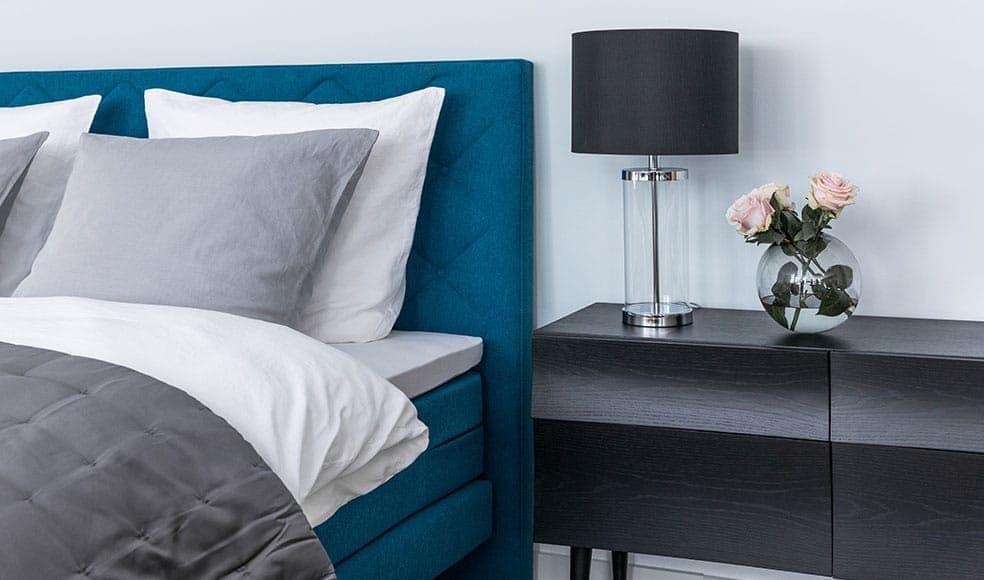 co warto wiedzieć o łóżkach kontynentalnych