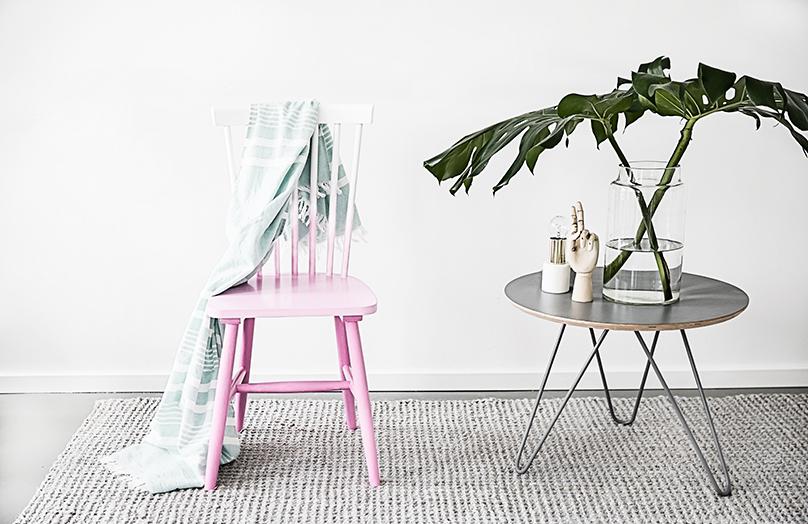 DIY: Styl ombre w domu