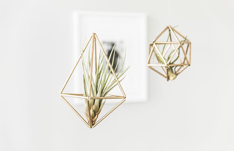DIY: Fińska dekoracja himmeli