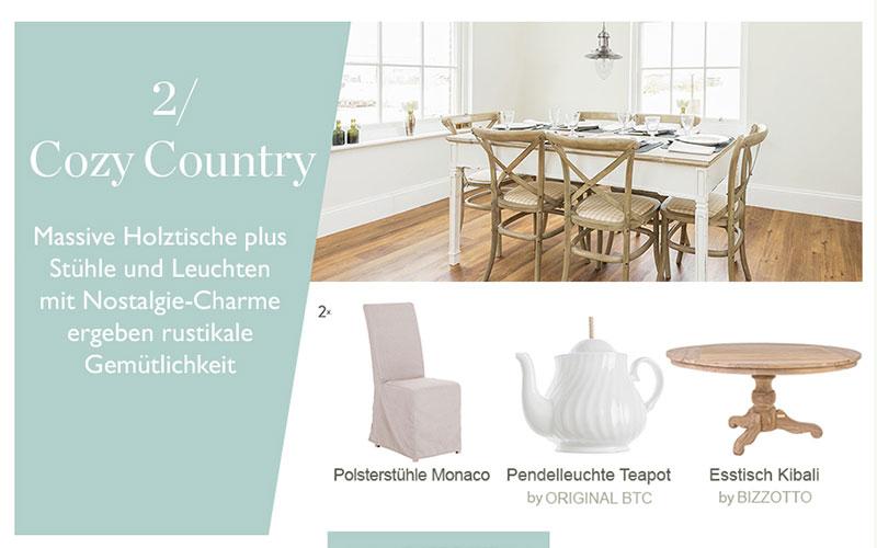 spitze f rs schlafzimmer perfekte stuhl und leuchten kombis f r den esstisch westwing home. Black Bedroom Furniture Sets. Home Design Ideas