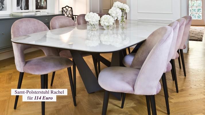 ▷ DER Rachel-Stuhl für 114 € !!! • Die schönsten Instagram ...