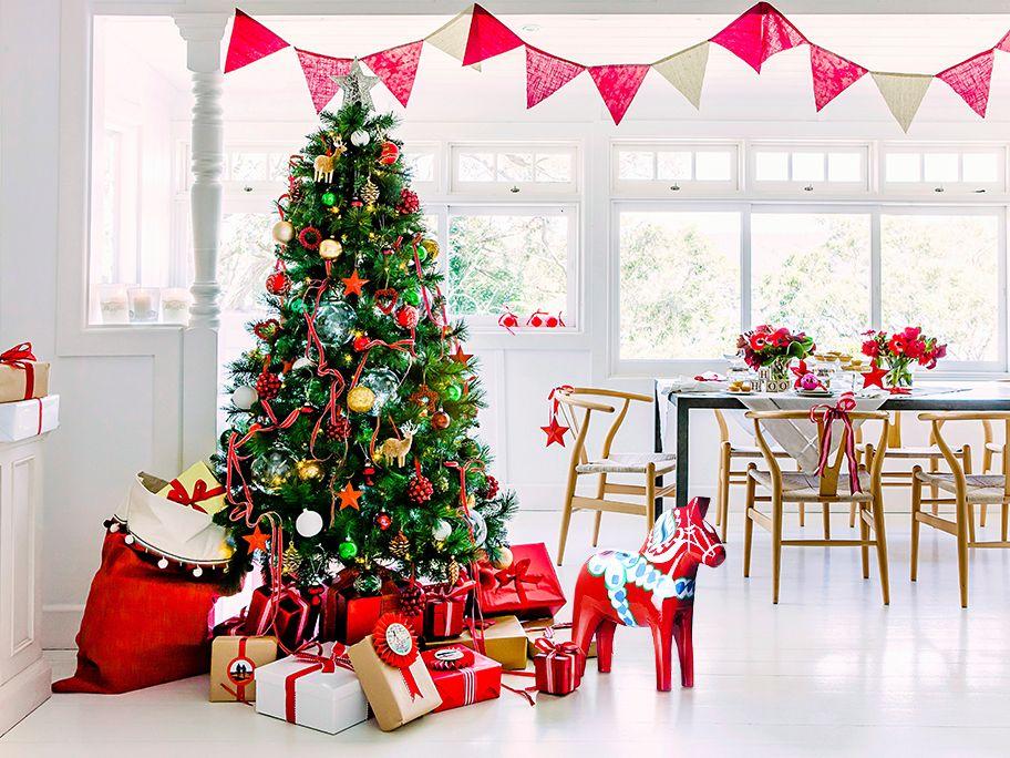 ▷ Scandi-Weihnachten • Adventskalender basteln • WestWing ...
