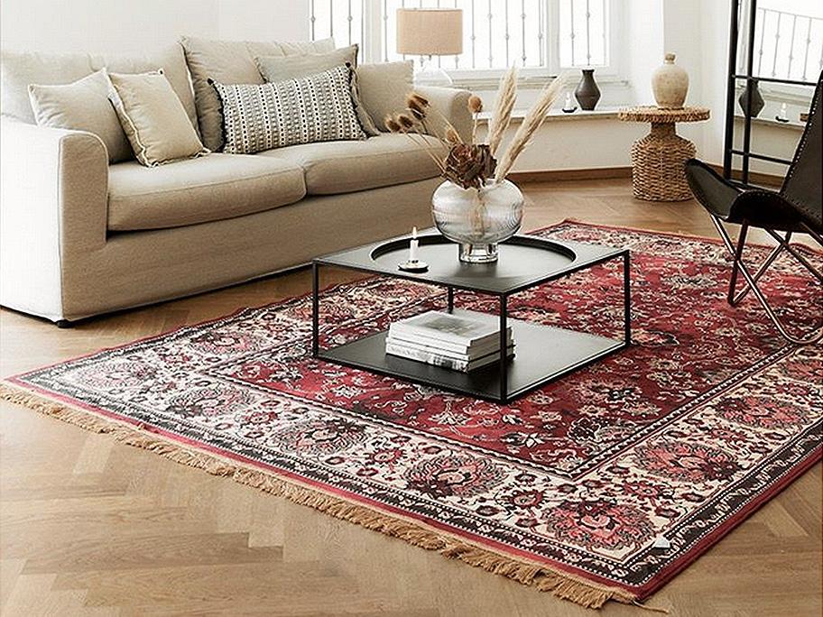 Teppiche im Perser-Look